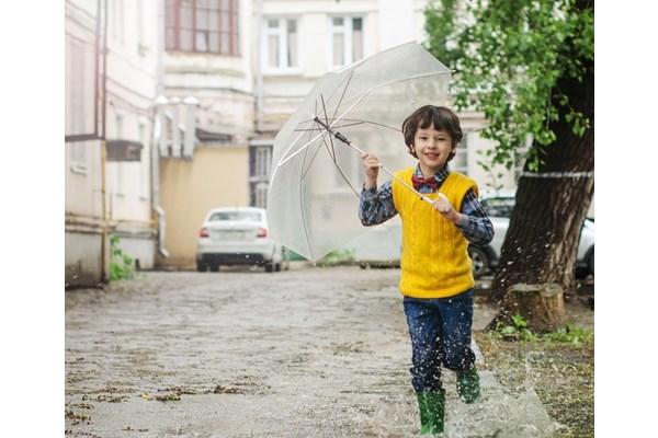 Recomendaciones para evitar enfermedades respiratorias en la temporada de lluvias
