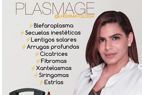 Tratamiento con plasma fraccionado Plasmage®? Bogotá