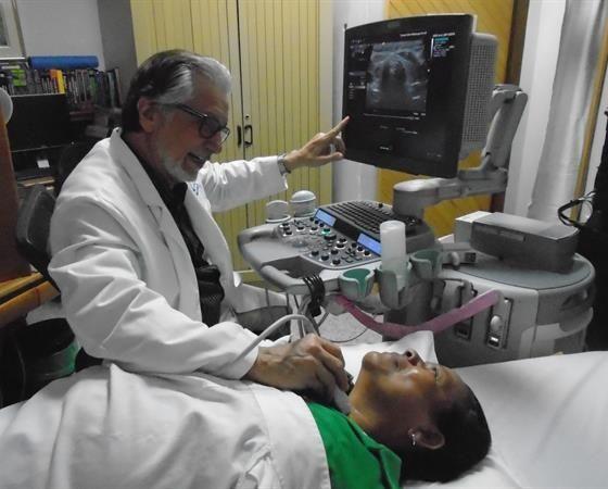 Tomás Uribe Radiólogos | Centros médicos, Radiólogo Barranquilla