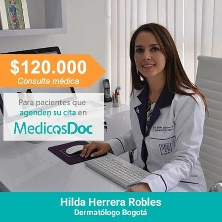 If you schedule the consultation for MedicosDoc $