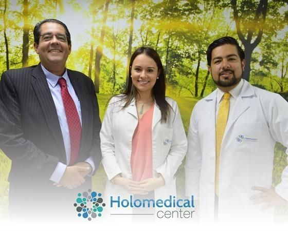 Holomedical Center  Médico alternativo