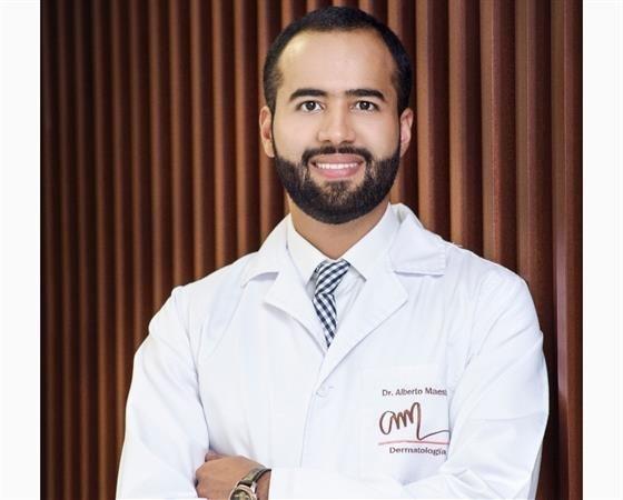 Alberto Maestre | Dermatologist Bogotá
