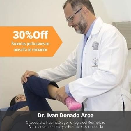 30% discount to private patients