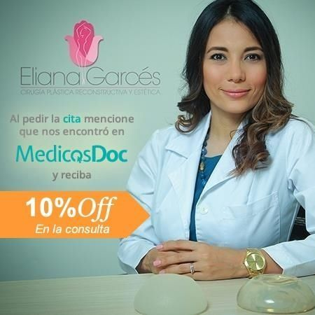 10% discount plastic surgery appointment