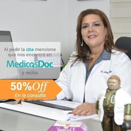 50% discount when mentioning MedicosDoc.com