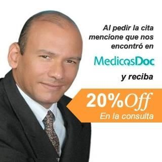 Receive 20% discount in the private consultation