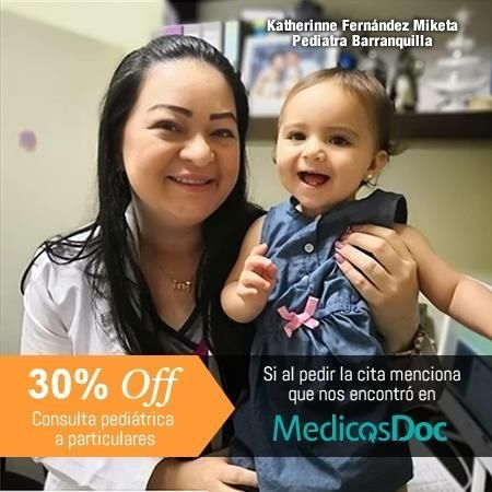 Receive 30% when mentioning MedicosDoc.com
