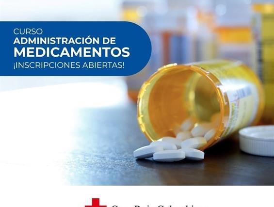 Administración de medicamentos (inyectología)